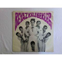 BEYAZ KELEBEKLER - ATLAS PLAK PT1