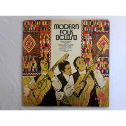 MODERN FOLK ÜÇLÜSÜ - BALET PLAK 33LBA100