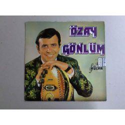 ÖZAY GÖNLÜM - HÜLYA PLAK HLP33005