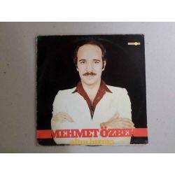 MEHMET ÖZBEK - ALTIN HIZMA PLAK
