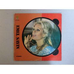 EMEL SAYIN - EMEL'İN DÜNYASI BURÇ PLAKÇILIK LP502