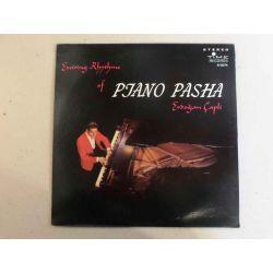 ERDOĞAN ÇAPLI - EXCITING RHYTHMS OF PIANO PASHA PLAK