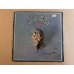 THE EAGLES - THEIR GREATEST HITS 1971-1975 PLAK