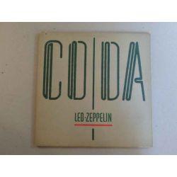 LED ZEPPELIN - CODA PLAK
