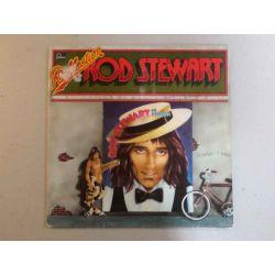 ROD STEWART - REFLECTION PLAK
