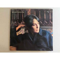 JOAN BAEZ - ONE DAY AT A TIME PLAK