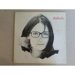 NANA MOUSKOURI - BALLADES PLAK