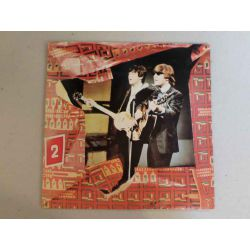 THE BEATLES - BOX 2 - PLAK