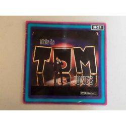 TOM JONES - THIS IS TOM JONES PLAK