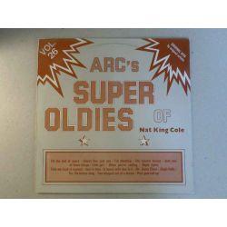 ARC'S SUPER OLDIES OF NAT KING COLE VOL 26 - PLAK