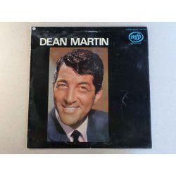 DEAN MARTIN - DEAN OF MUSIC PLAK