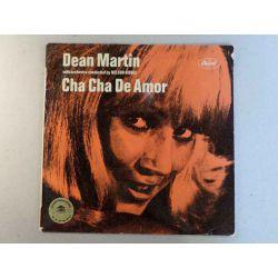 DEAN MARTIN - CHA CHA DE AMOR PLAK