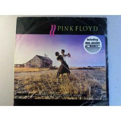 PINK FLOYD - A COLLECTION OF GREAT DANCE SONGS PLAK