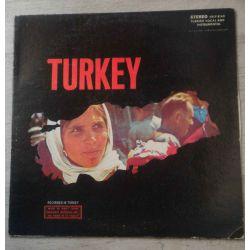 TURKISH VOCAL AND INSTRUMENTAL