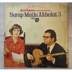 SERAP MUTLU AKBULUT - 3 - PLAK