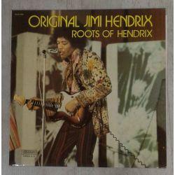 JIMI HENDRIX - ROOTS OF HENDRIX PLAK