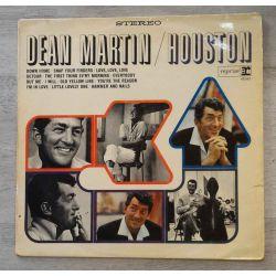 DEAN MARTIN - HOUSTON PLAK