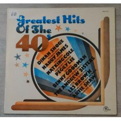 GREATEST HITS OF THE 40'S