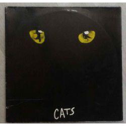 CATS- THE COMPANY PLAK