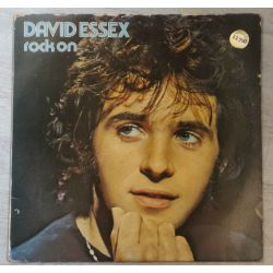 ROCK ON DAVID ESSEX