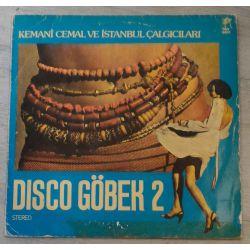 DISCO GÖBEK 2