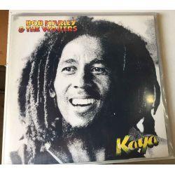 BOB MARLEY and THE WAILERS - KAYA PLAK