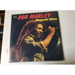 THE BOB MARLEY MEMORIAL ALBUM