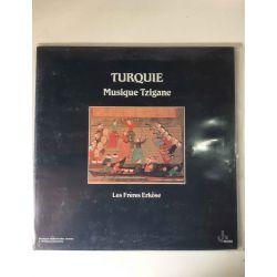 TURQUIE MUSIQUE TZIGANE PLAK