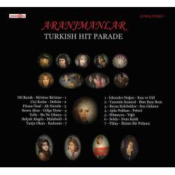 ARANJMANLAR TURKISH HIT PARADE