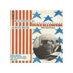 DUKE ELLINGTON - MASTERPIECES BY DUKE ELLINGTON AND HIS ORCHESTRA PLAK