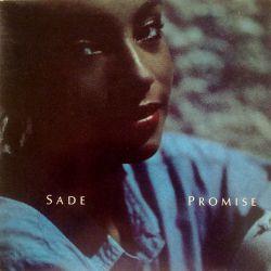 SADE - PROMISE PLAK