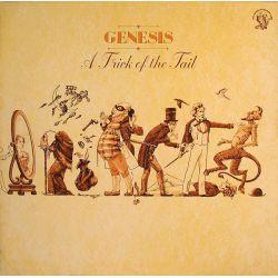 GENESIS - A TRCIK OF THE TAIL PLAK