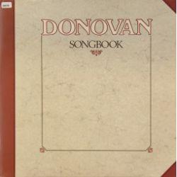 DONOVAN SONGBOOK PLAK