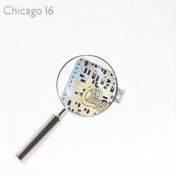 CHICAGO 16 PLAK
