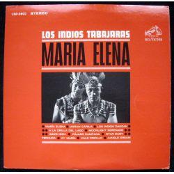 LOS INDIOS TABAJARAS - MARIA ELENA PLAK