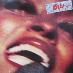 DIANA ROSS - AN EVENING WITH DIANA ROSS PLAK